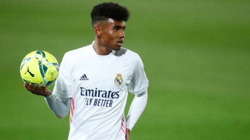 Marvin Akinlabi Heading Out Of Real Madrid To Join AS Torino