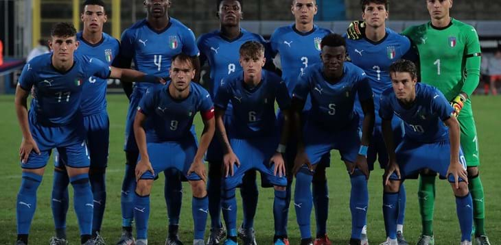 Three Nigerian-born Youngsters Edge Closer To Italy's Senior National Team