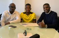 Uche Agbo Comes Under Ayo Makinwa's Players' Management Group