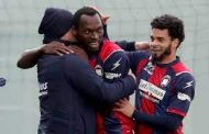 Simy's Agent Declares: Crotone Star Has Interesting Market Value In England