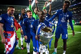 Anjorin Relishes Getting UEFA Champions League Victory With Chelsea