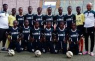 36 Lion FC Set To Unveil First Private Stadium In Badagry