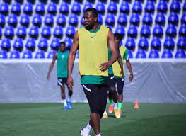 Anthony Izuchukwu Heads For Nigeria Debut In Tuesday's Friendly