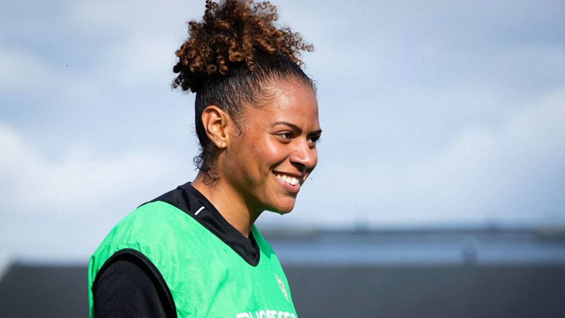 Super Falcons Welcome Two Europe-born Players For Trip To USA