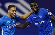 Dessers Prays For Paul Onuachu To Leave Racing Genk This Summer