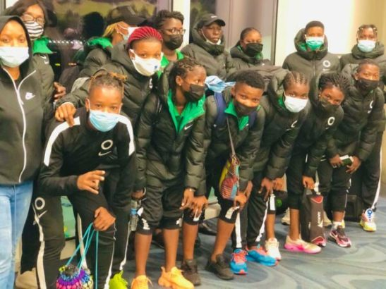 Super Falcons Turn Focus On Portugal, After Battling Jamaica
