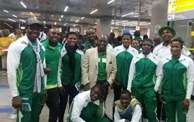 Nigerian Wrestlers Achieve Mixed Fortunes At 2021 Poland Open