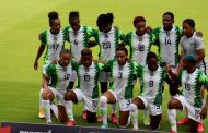 Falcons' Players Chorus Their Determination To Overcome Portugal