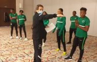 Waldrum Wants Super Falcons To Adopt 'Explosive Start' In Next Match