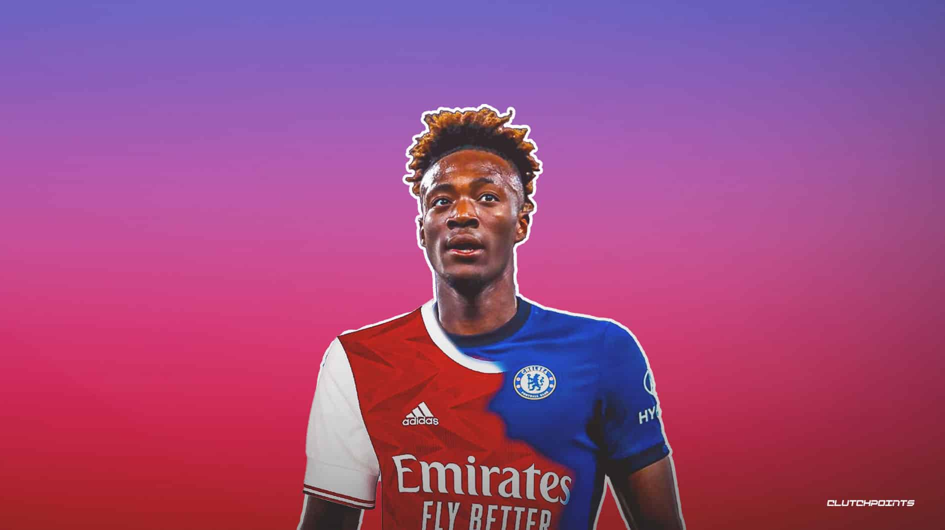 Tammy Abraham At Centre Of Conflicting Reports In Arsenal Link