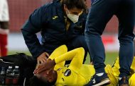 Samuel Chukwueze Cast In Doubt For UEFA Super Cup Due To Injury