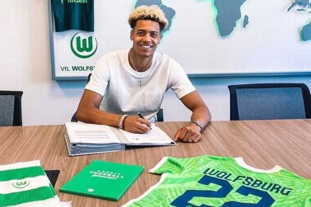 Felix Nmecha Determined To Give His 'Very Best' After Joining Wolfsburg