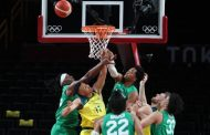 D'Tigers Fall Prey To Australia's Superiority In Opening Group Game
