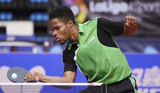 Olajide Omotayo Adds To Nigeria's Chain Of Defeats At Tokyo Games