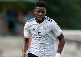 Torunarigha Hit With Racist Attack While Playing For Germany's U23s