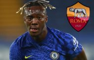 Tammy Abraham Heads Out Of England To Join AS Roma Of Italy