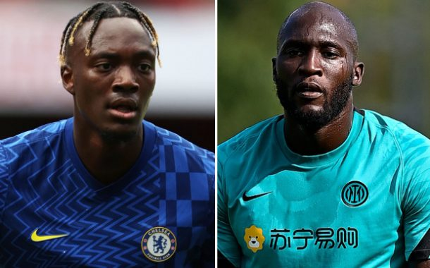 Tammy Abraham Must Leave Chelsea To Give Way For Lukaku - Report