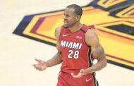 Andre Iguodala Opts To End His Career At NBA's Golden State Warriors