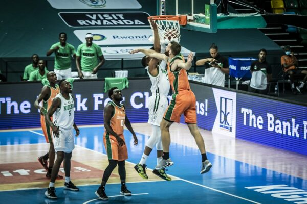 D'Tigers Fall Against Ivory Coast At Ongoing Afrobasket In Rwanda