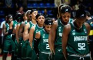 D'Tigress Turn Attention On Next Month's African Basketball Championship