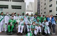 Nigeria's Paralympics President Expects Multiple Medals At Tokyo 2020