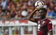 Ola Aina Stays Defiant Against Booing From Torino's Supporters