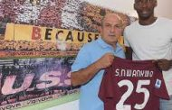Simy Nwankwo, Isaac Success Get Summer Transfer Deals In Italy