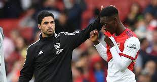 Folarin Balogun's Impact At Arsenal Receives Coy Evaluation By Arteta