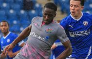 Man Utd Reject Olowu Agrees Doncaster Terms