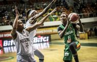 D'Tigress Eye Victory In Afrobasket Final Against Mali On Sunday