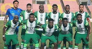 Eagles' Victories Over Liberia, Cape Verde Fail To Improve FIFA Ranking