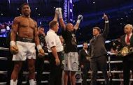 Anthony Joshua Gains Early Hint About Rematch With Oleksandr Usyk