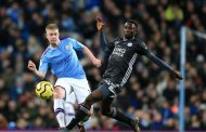 Ndidi Laments Overruled Assist In Home Loss To Manchester City