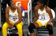 Ogwumike Sisters Emerge With Different Strokes In WNBA Encounter