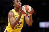 Nneka Ogwumike Sparkles For Los Angeles Sparks In WNBA Victory