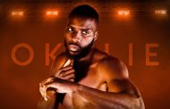 Okolie Gets September 25 Date For First Defence Of Cruiserweight Title