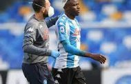 Victor Osimhen Cast In Doubt For Europa Clash With Leicester City