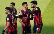 Solanke, Billing Fail To Lift Bournemouth In Championship Cracker