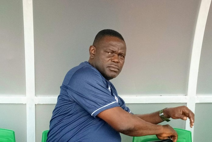 Eguma Downplays Rivers United's CAF Cup Victory Away In Tanzania