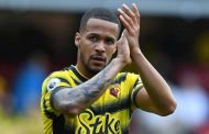 William Troost-Ekong Counts Blessing Of His Career Trajectory