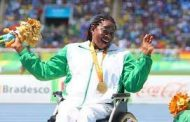 Flora Ugunnwa Ends Paralympics With Fourth Gold For Team Nigeria